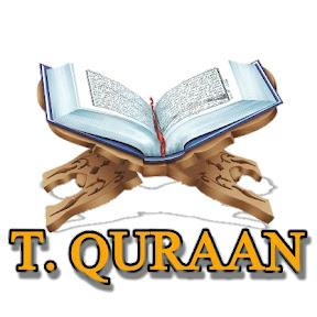 T. QURAAN