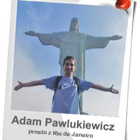Adam Pawlukiewicz