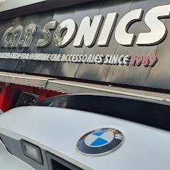 CAR SONICS CAR ACCESSORIES HYDERABAD