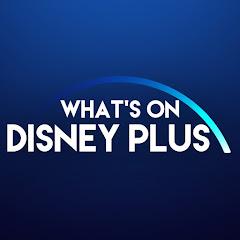 What's On Disney Plus