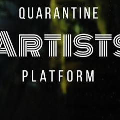 Quarantine Artists Platform