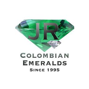 JR Colombian Emeralds