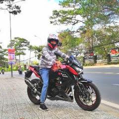 Thanh TN MotoVlog