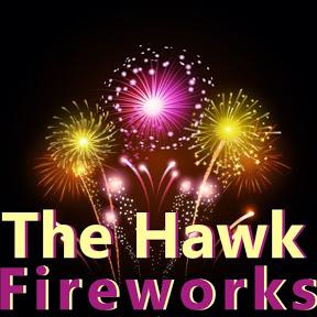 The Hawk Fireworks