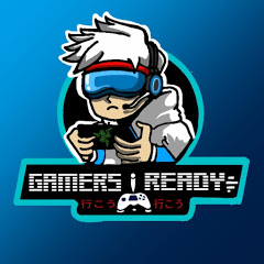 GAMERS READY