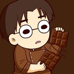 Chocolate Cacao チョコレートカカオ
