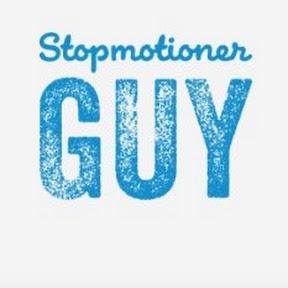 Stopmotioner Guy