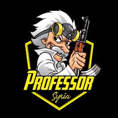 بروفيسور سوريا - P.R.S