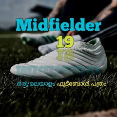 Midfielder 19
