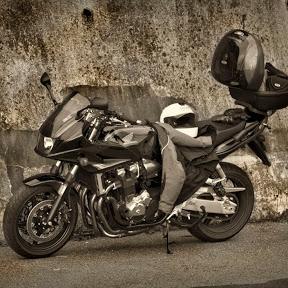 baikudokan - The Way of the Motorcycle