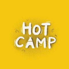 HOT CAMP哈露營