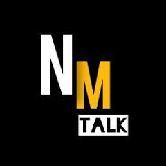 Nazy motivation talk