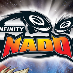 Infinity Nado - официальный русский канал