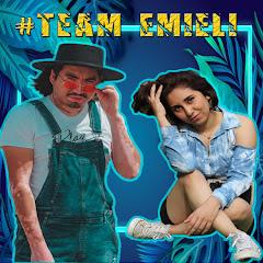 #TeamEmiEli Oficial