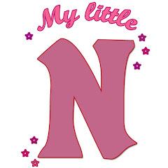 My little Nastya