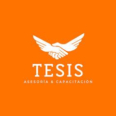 Tesis, Asesoría y Capacitación