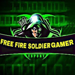 Free fire Soldier gamer