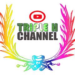 Triple H Tausug Channel