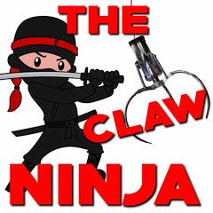 The Claw Ninja