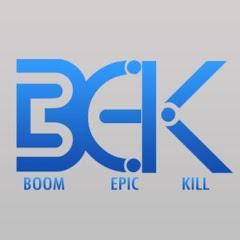 BoomEpicKill