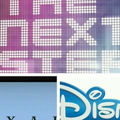 DC TNS Pixar
