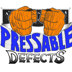 Pressable Defects