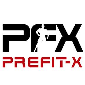 PREFIT-X