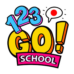 123 GO! SCHOOL Japanese