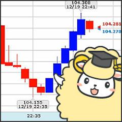 羊飼いのFX動画