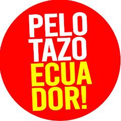 Pelotazo Ecuador!