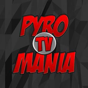 Pyromania TV