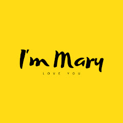I'm Mary