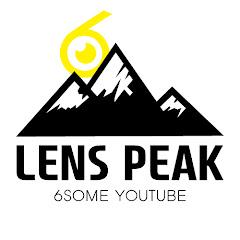 렌즈피크 육썸 6SOME
