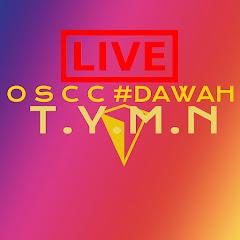 O.S.C.C #DAWAH