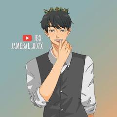 JBX - Jameball007x