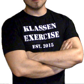 Klassen Exercise