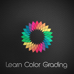 Learn Color Grading