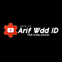 Arif Wdd ID