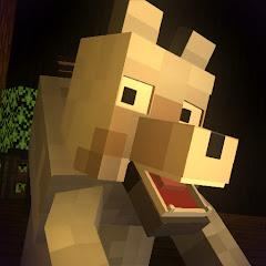 GhostBlock - Monster School Minecraft Animations