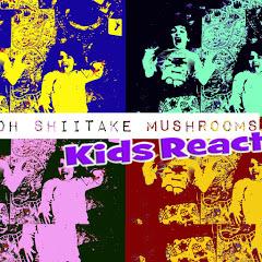 Oh Shiitake Mushrooms Reacts