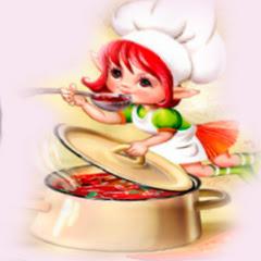 foodie рецепт