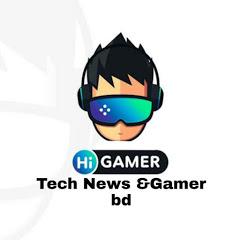 TECH NEWS & GAMERS BD