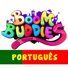 Boom Buddies Português - canção infantil
