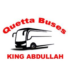 Quetta Buses