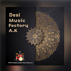 Desi Music Factory A.k
