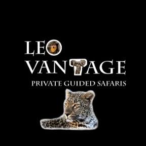 Leo Vantage Private Guided Safaris