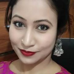 beauty blogger Tania