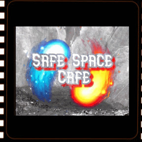 Safe Space Cafe News Music Comedy