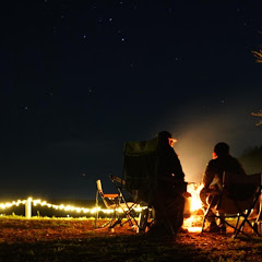 TAKIVILLAGE camp channel【村長の日常】