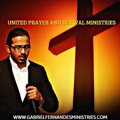 Evangelist Gabriel Fernandes